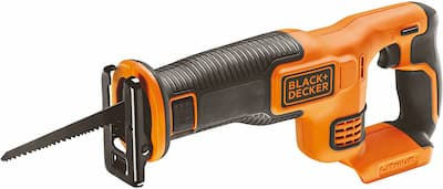 sierra sable bateria black decker